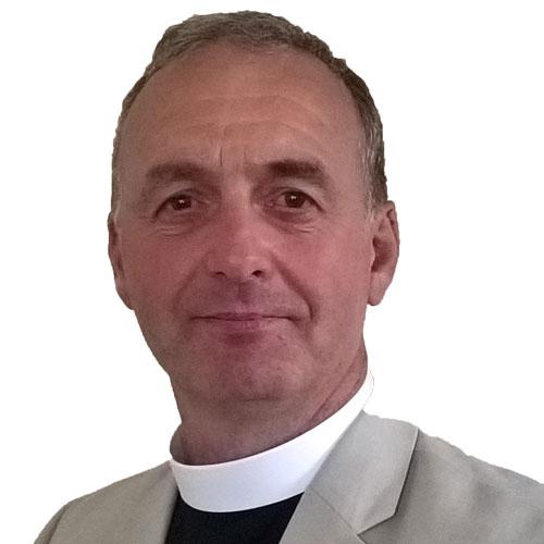 Reverend Neil Knox
